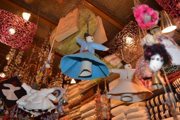 Grand Bazaar, Istanbul, Turkey