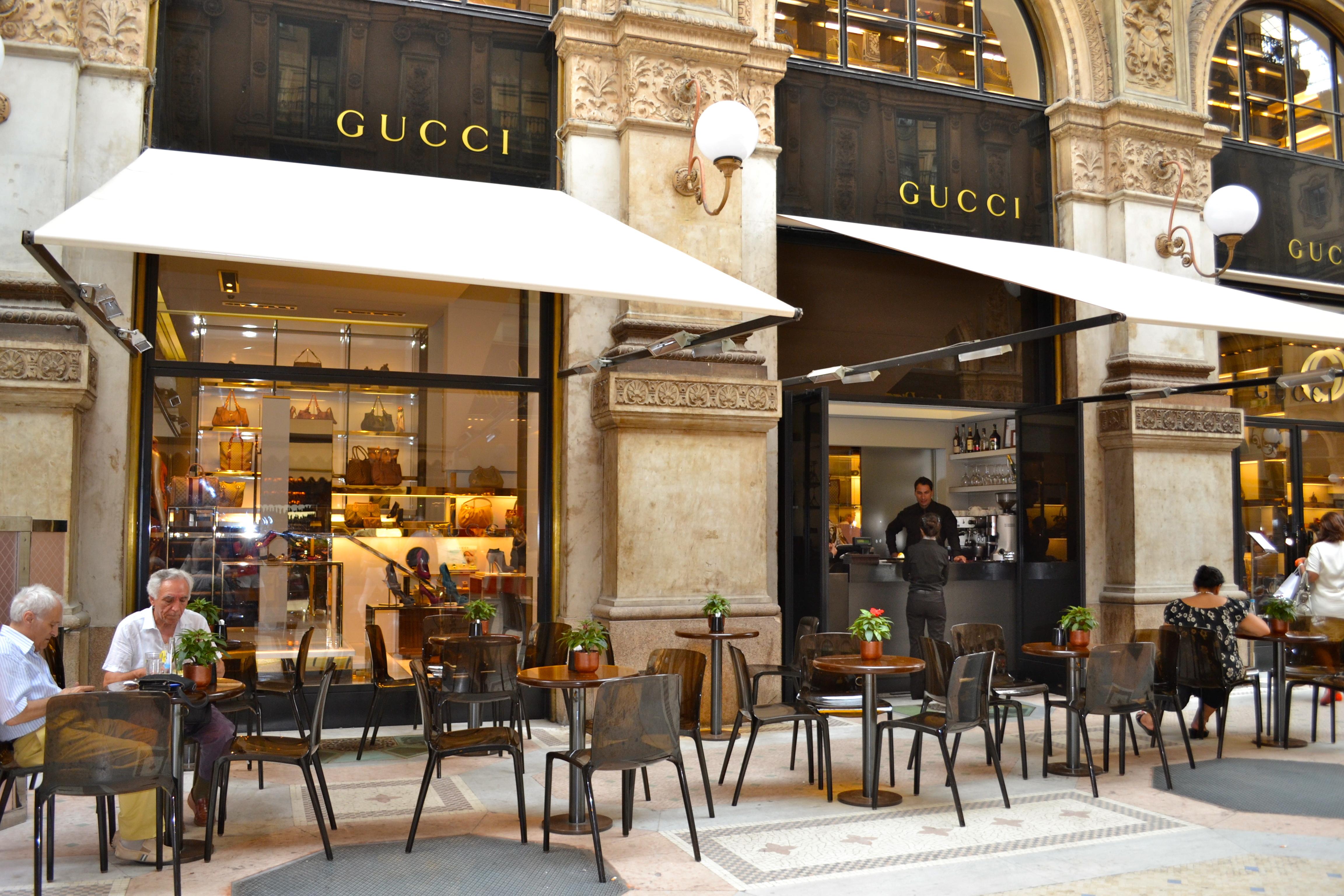 La Galleria Vittorio Emanuele Ii My Milan Guide