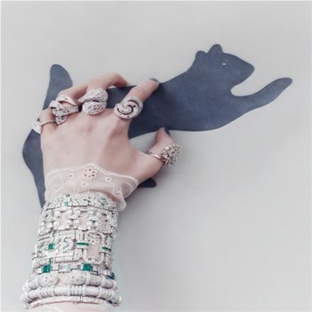 Vogue Gioilli, Shadow Play!