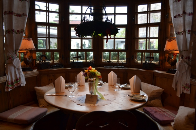Bareiss Hotel