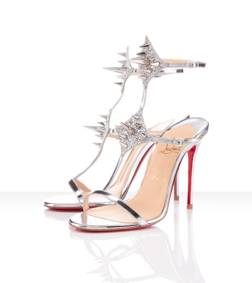 The Lady Max, Louboutin