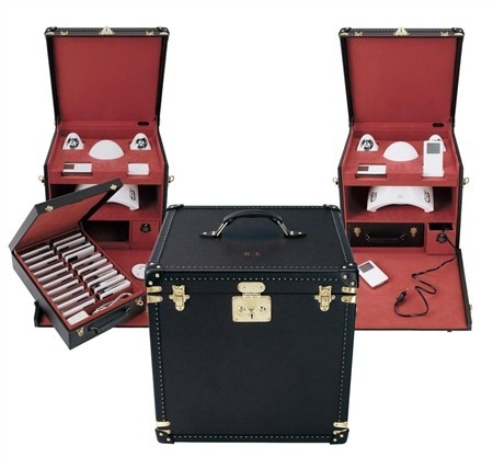 Louis Vuitton Trunk
