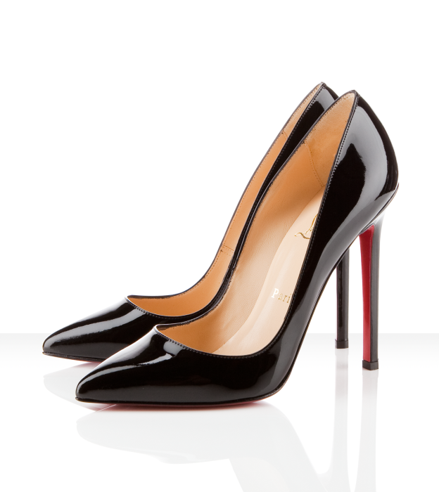 "The ""Pigalle"" Model, Louboutin"