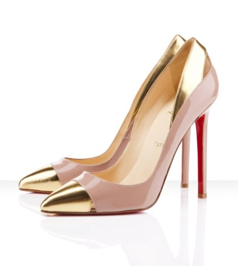 The Duvette Model, Louboutin