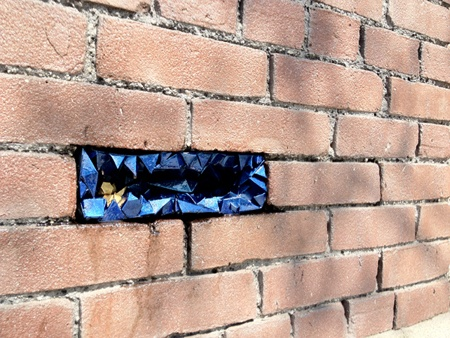 A Common Name, Geode Street Art Project, Los-Angeles