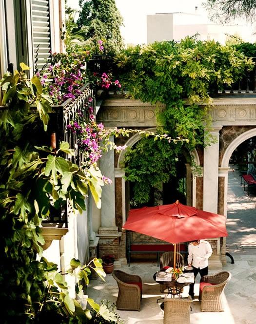 Palazzo Margherita, Bernalda, Italy