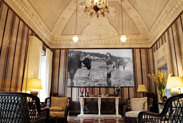 Francis Ford Coppola Hotel