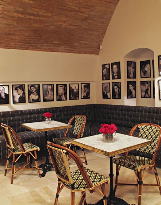 Francis Ford Coppola Hotel Palazzo Margherita, Bernalda, Italy