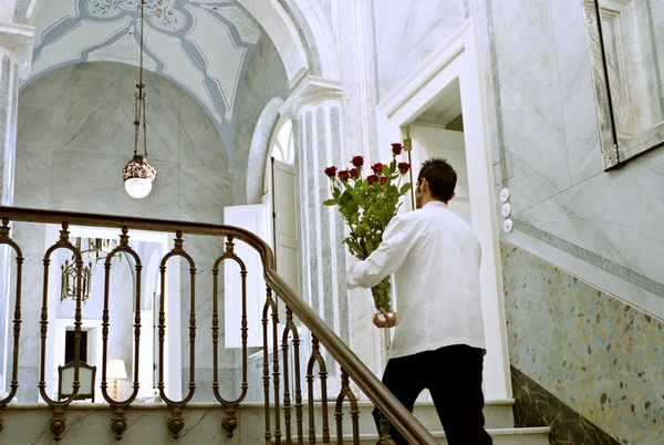 Francis Ford Coppola Hotel, Palazzo Margherita, Bernalda, Italy