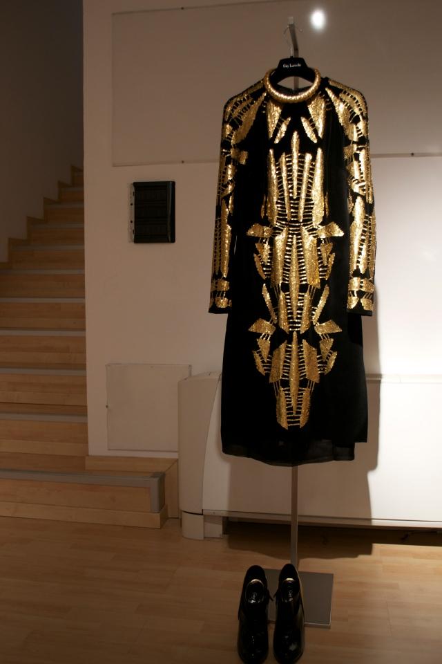 Guy Laroche Fall/Winter 2012/13 Collection
