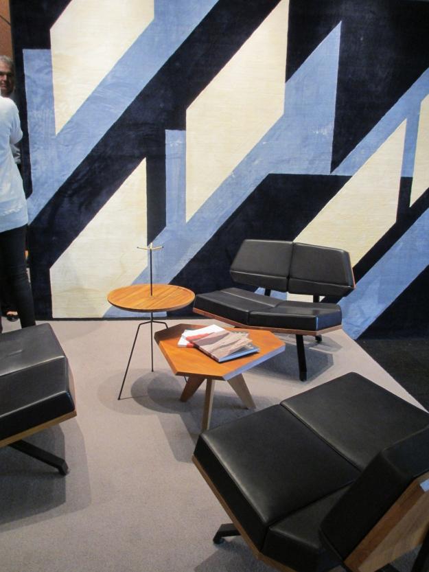 Salone del Mobile 2012