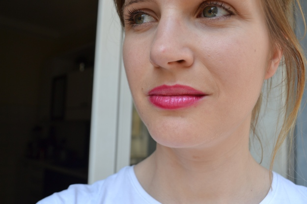 Lip Art Max Factor Flipstick
