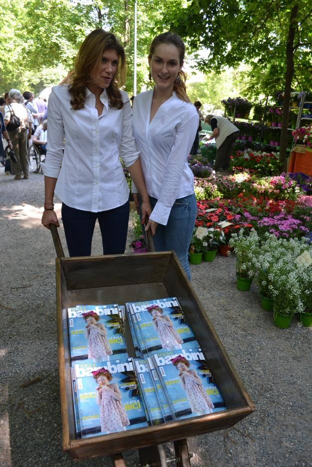 Orticola: Milan's Flower Market!