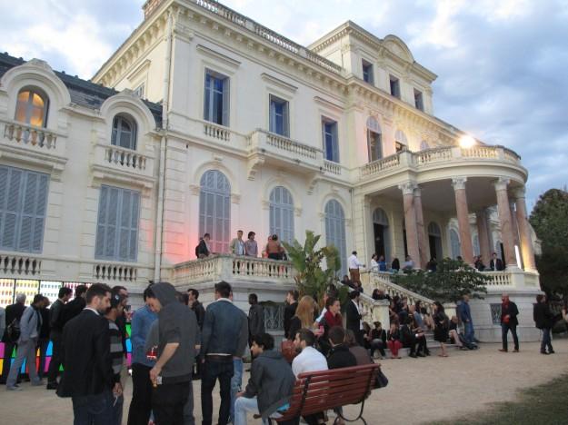 Villa Inrocks Cannes