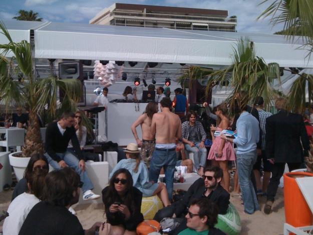Villa Schweppes, Cannes