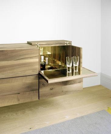 e15 Araq Bar Cabinet
