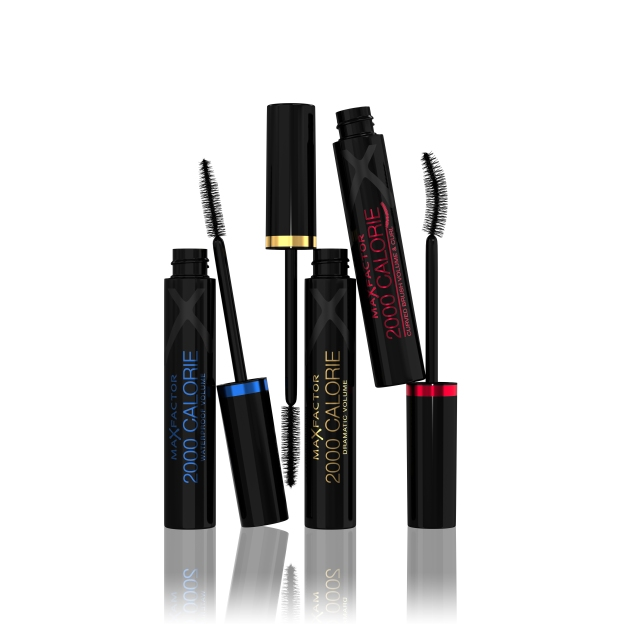 Max Factor 2000 Calories Mascara