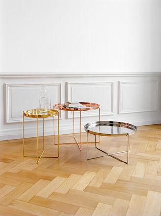 e15 - HABIBI Side Tables