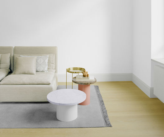 e15 - ENOKI & HABIBI Side Table