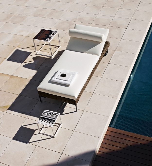 B&B Italia, Charles outdoor collection