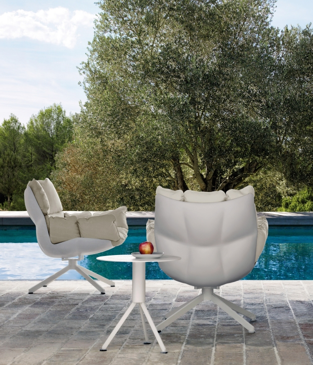 B&B Italia, Husk outdoor collection