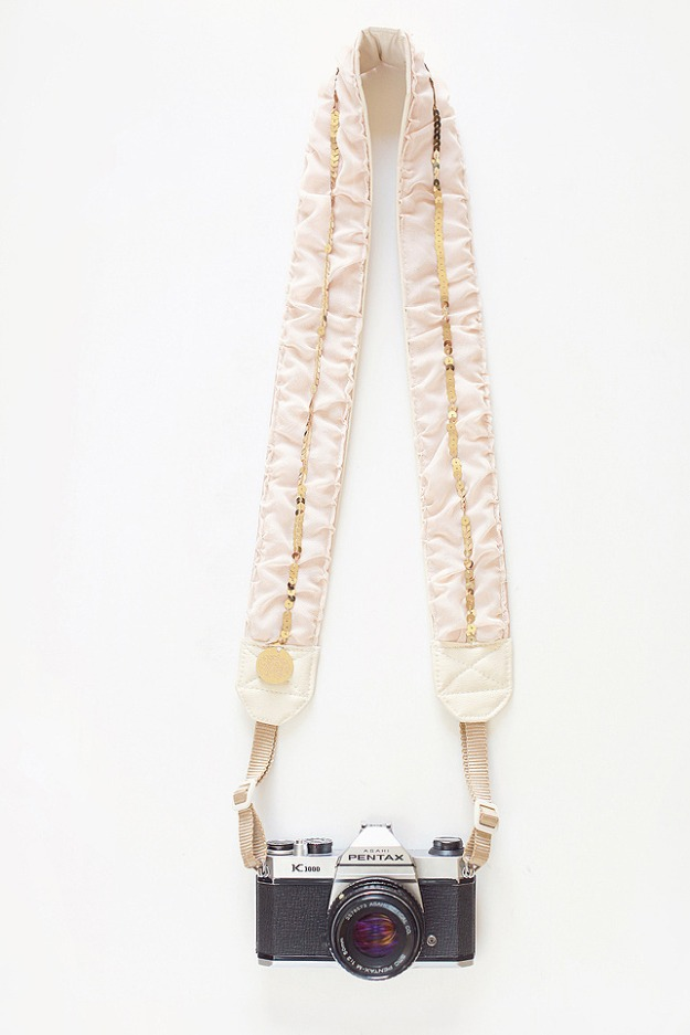 Bohemian, Bloom Theory Straps