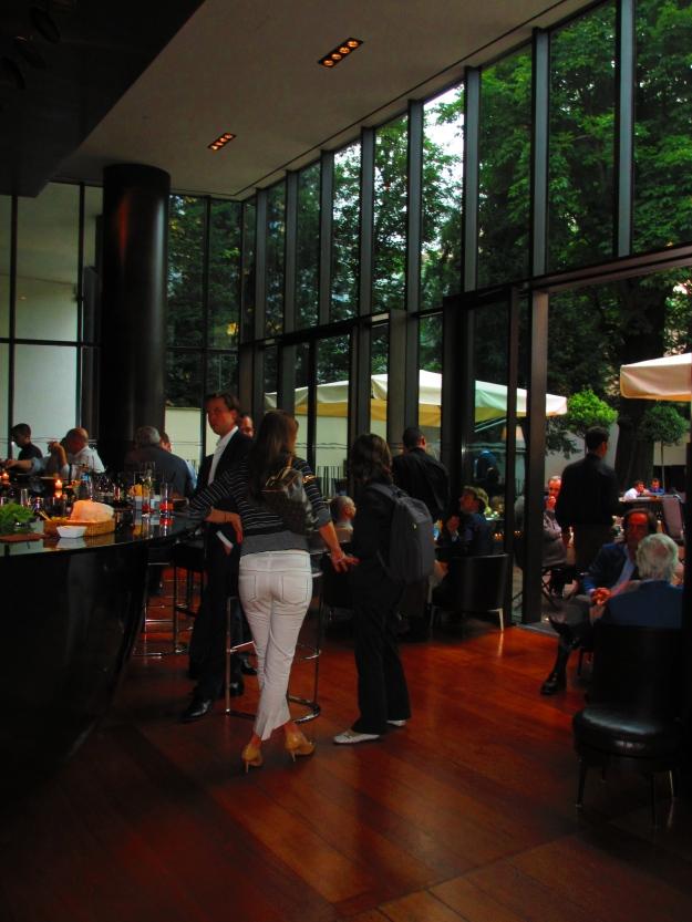 Bulgari Hotel, Milan
