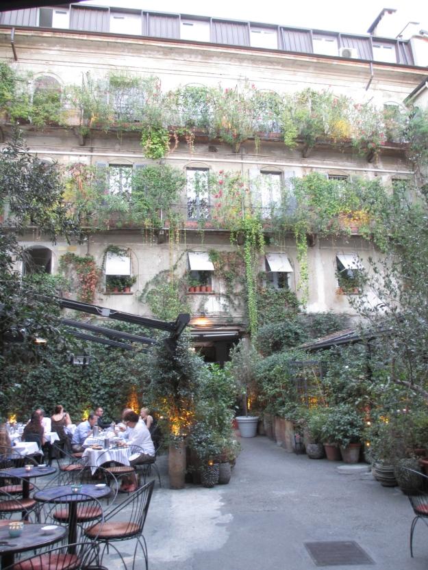 10 Corso Como, Milan