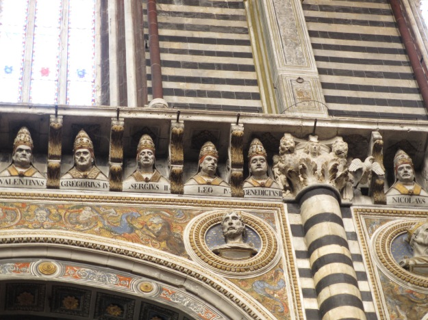 Siena, Tuscany
