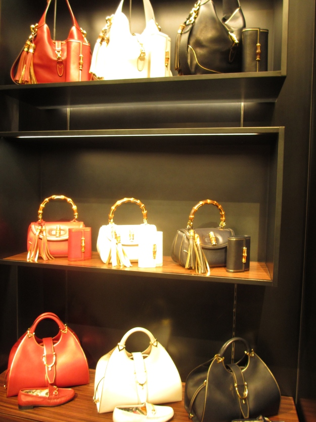 Gucci Museum, Florence