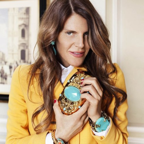 Anna dello Russo Collection for H&M