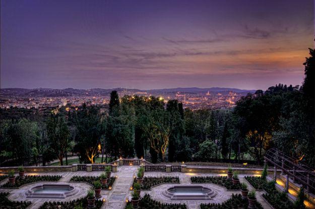 Il Salviatino, Florence