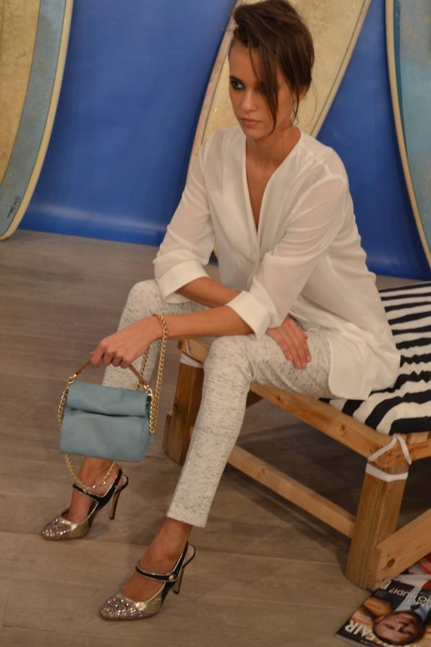Paola Frani Spring Summer 2012-2013