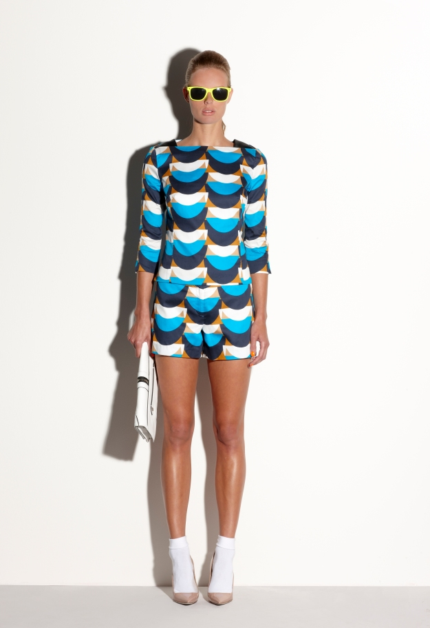 MIlly Resort 2013