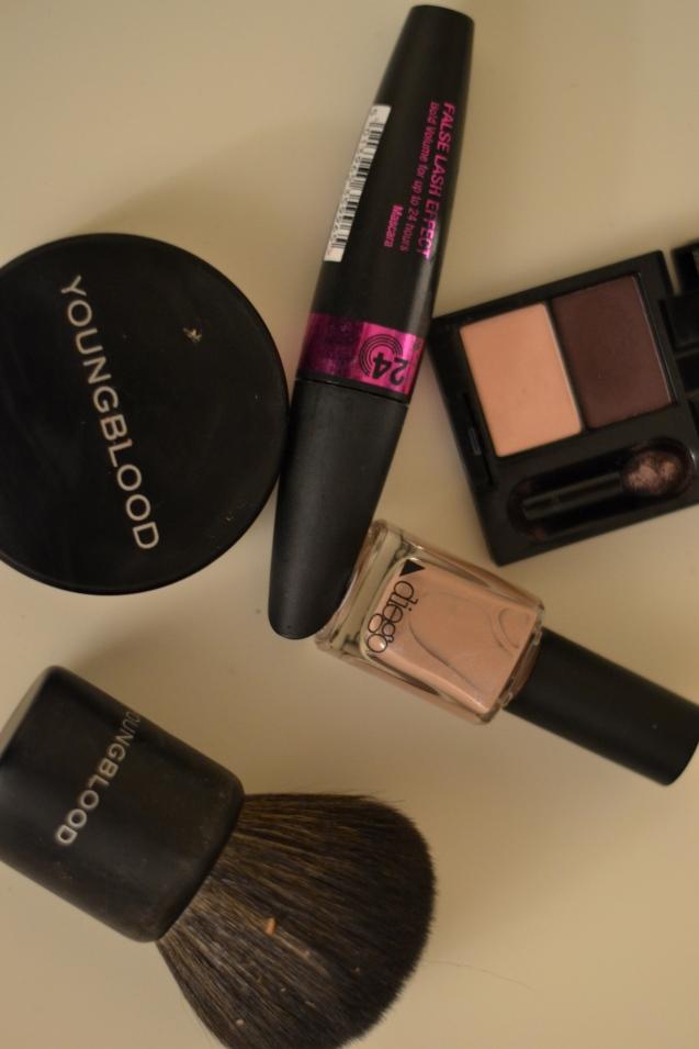 Make Up Blog