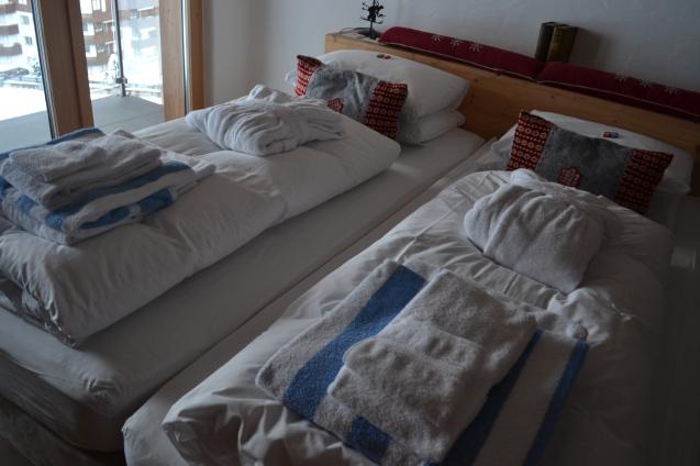 Zermatt Luxury Chalet