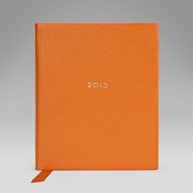 Smythson Fashion Diary