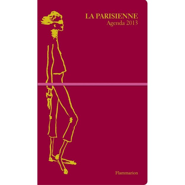 La Parisienne Agenda 2013