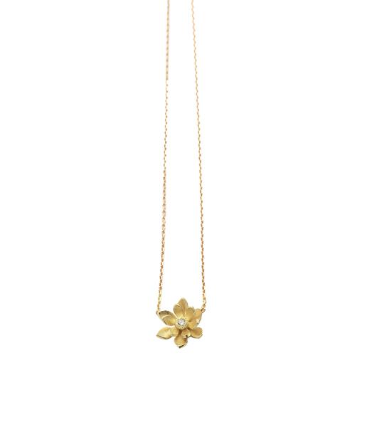 CARATIME La Mome Bijou collier Lotus 568 €