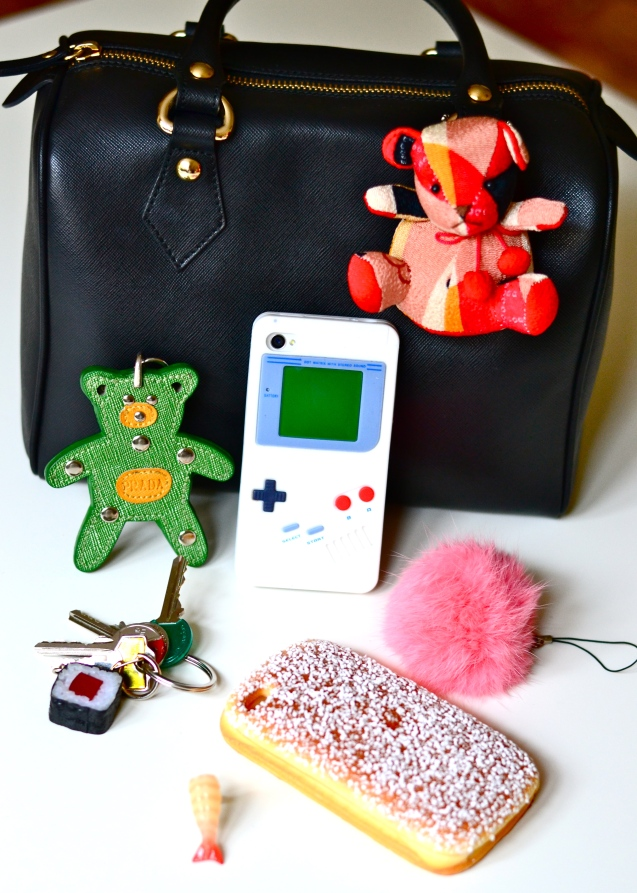 Bag and Phone Accessories