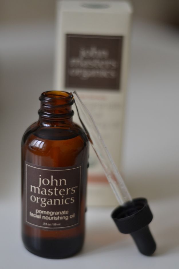 John Masters Organics Product Review