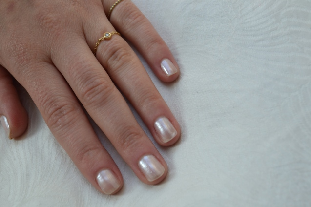 Pearly Pink GlossFinity Max Factor