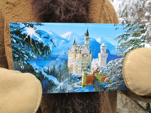 Ludwig Castles