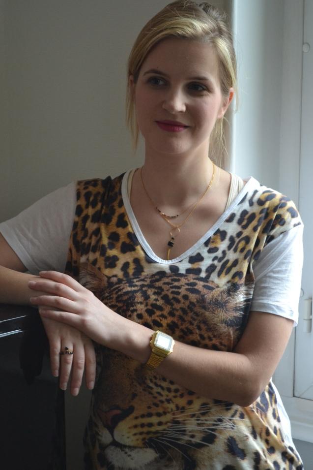 French Jewellery Designer