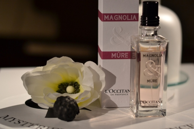 Collection de Grasse L'Occitane Perfume