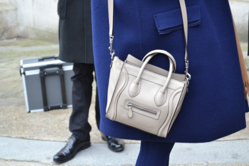Paris Fashion Week Bags