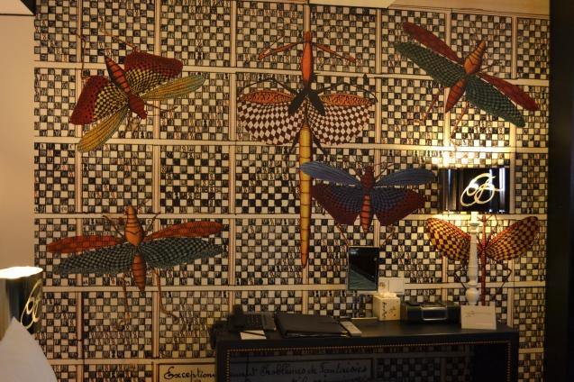 Christian Lacroix Hotel Paris Bellechasse