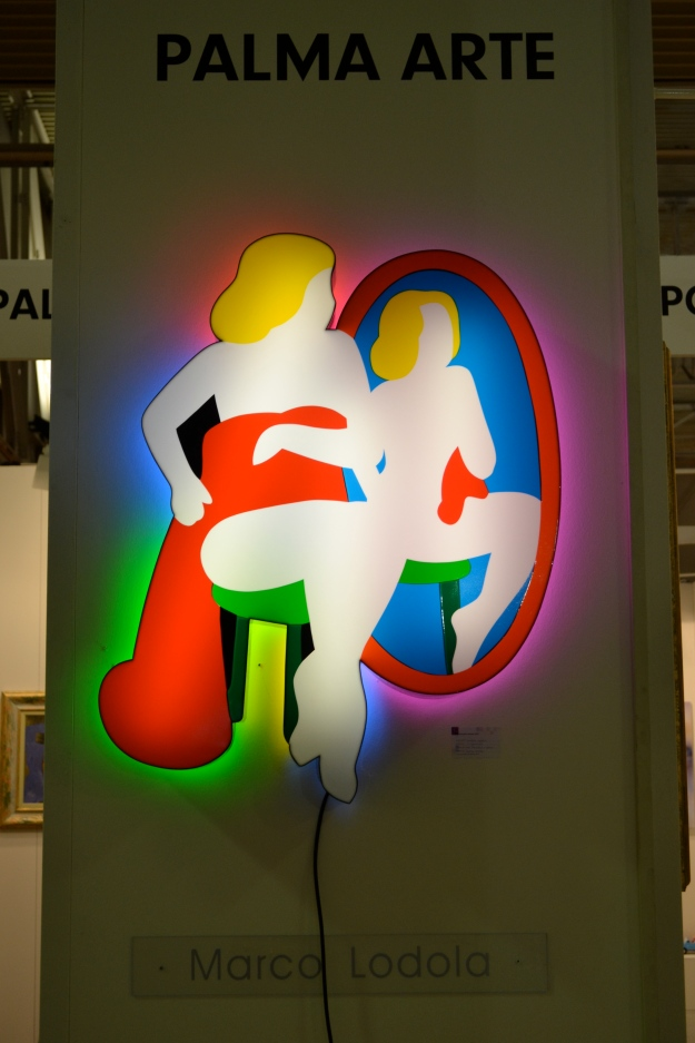Affordable Art Fair Milan