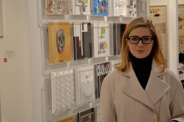 Affordable Art Fair Milan