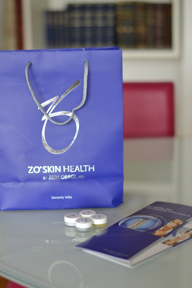 Zo Skin Health Dr Obagi Product Review